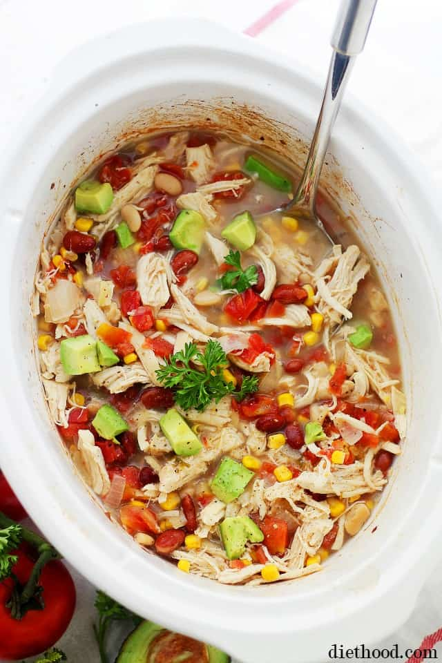 Crock Pot BG Crock Pot Wht Chicken Chili - 6xOZ Fast Shipping · Shop Best Sellers · Deals of the Day · Read Ratings & Reviews.