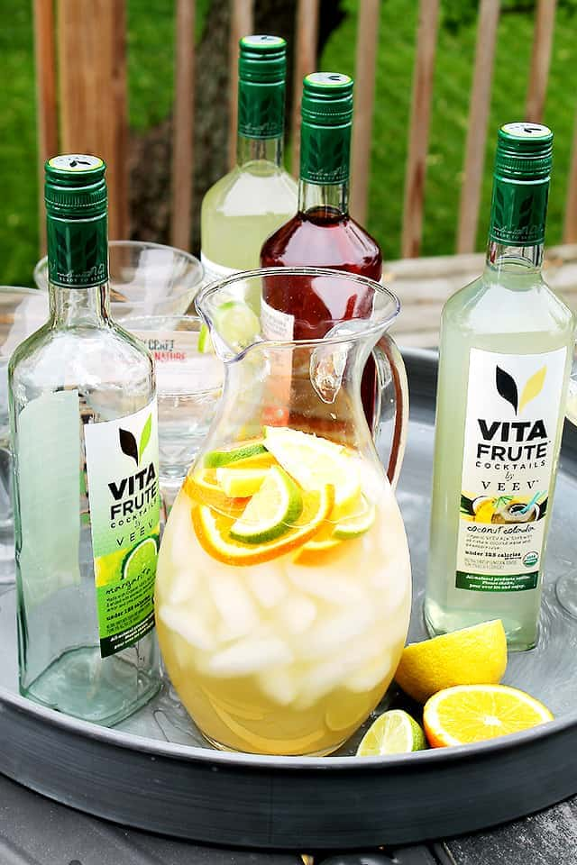 VitaFrute Drinks