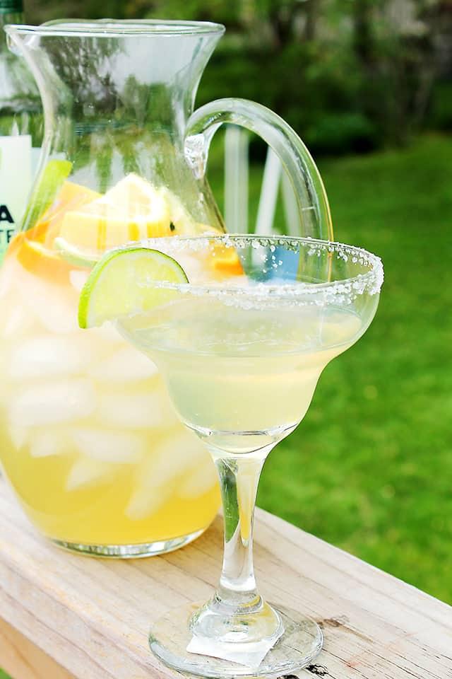 VitaFrute Margaritas