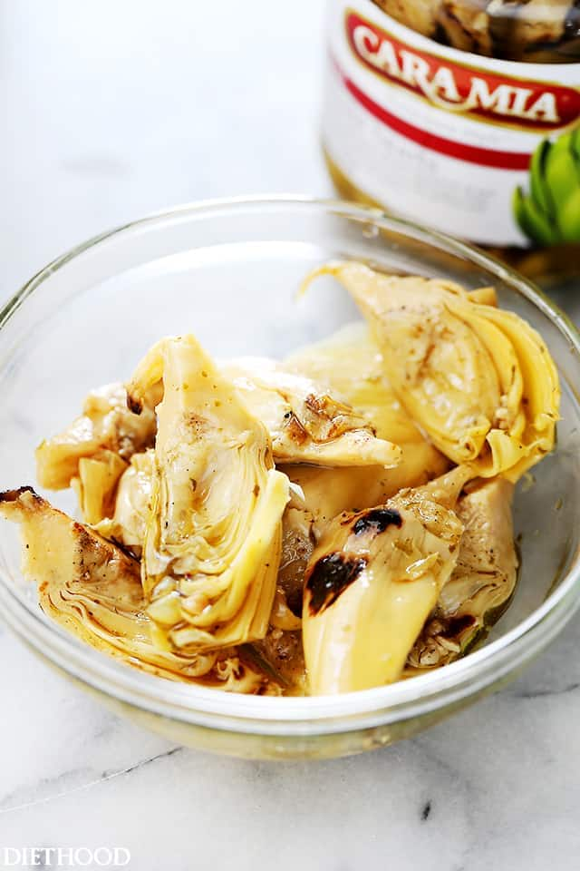 Crock Pot Chicken Thighs with Artichokes and Sun-Dried ...