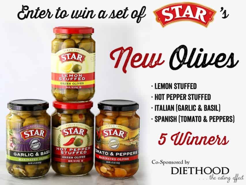 STAR Olives