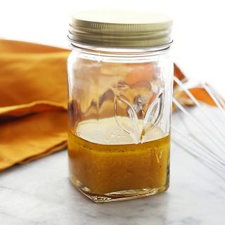 Maple-Balsamic Vinaigrette