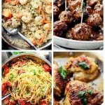 15 Quick and Easy 30-Minute Dinner Recipes