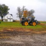 Iowa CornQuest 2015