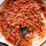 Hoppin' John Skillet Recipe