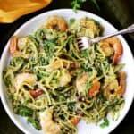 Zucchini Noodle Recipe