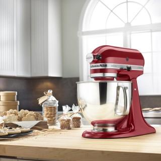 KitchenAid 5-Quart Stand Mixer Giveaway!