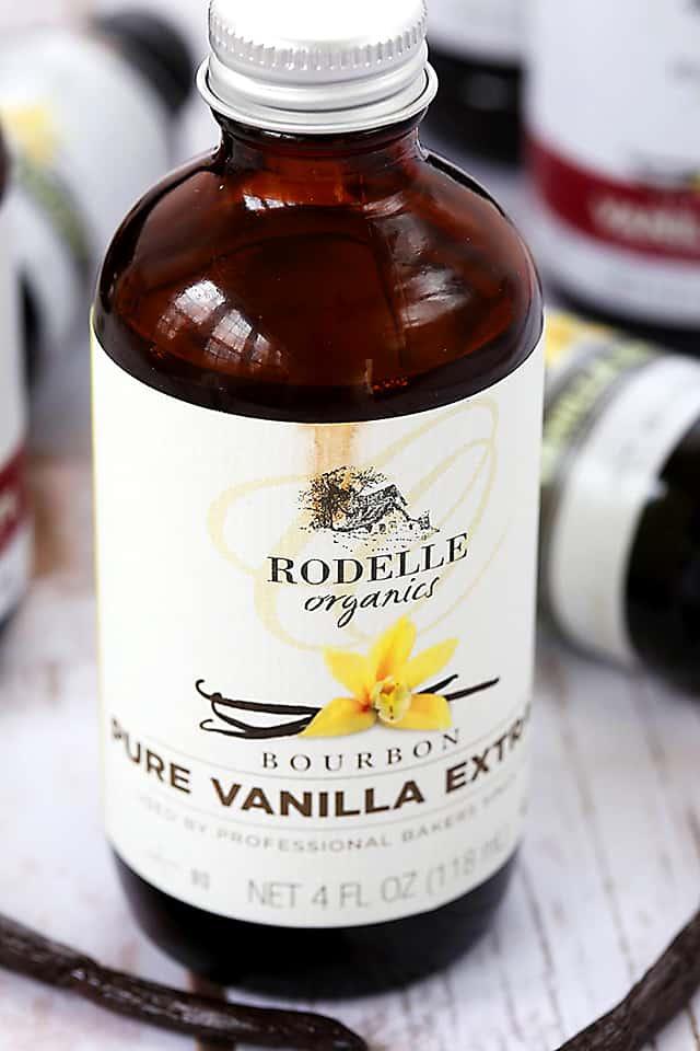 Rodelle Vanilla