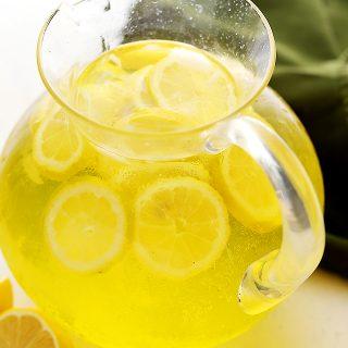 Happy Hour Lemonade Recipe
