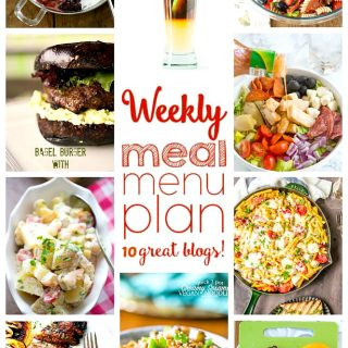 WEEKLY MEAL PLAN (WEEK 49)
