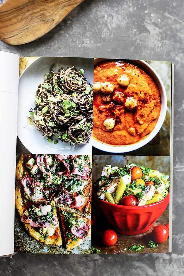 Pure Delicious Recipes