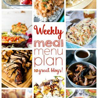 WEEKLY MEAL PLAN (WEEK 54)