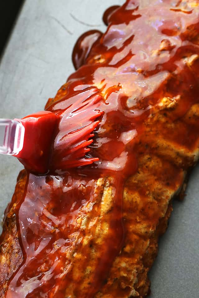 Oven Cooked Ribs Recipe