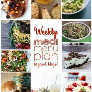 WEEKLY MEAL PLAN (WEEK 53)