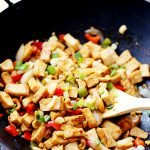 30-Minute Skinny Cashew Chicken