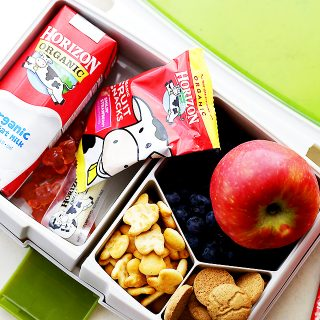 Horizon Organic Lunch Bento Box