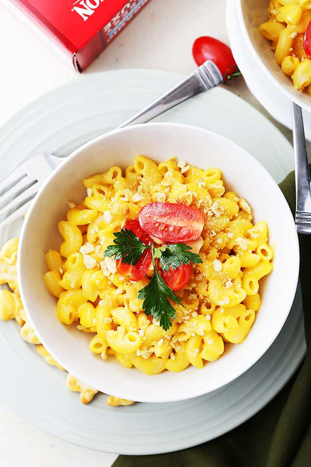 Horizon Macaroni and Cheese