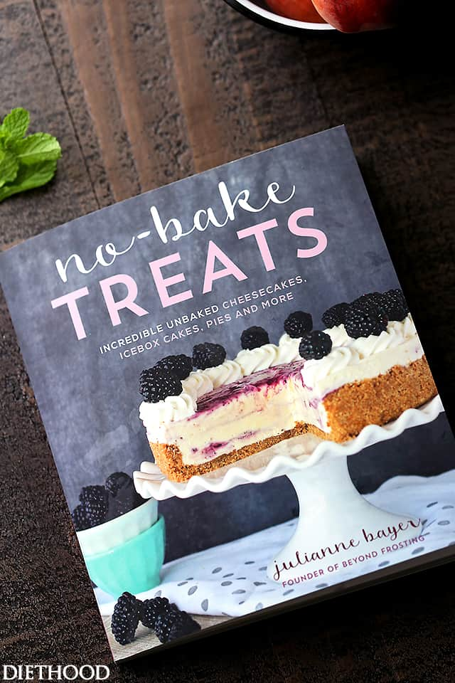 No Bake Treats Cookbooks