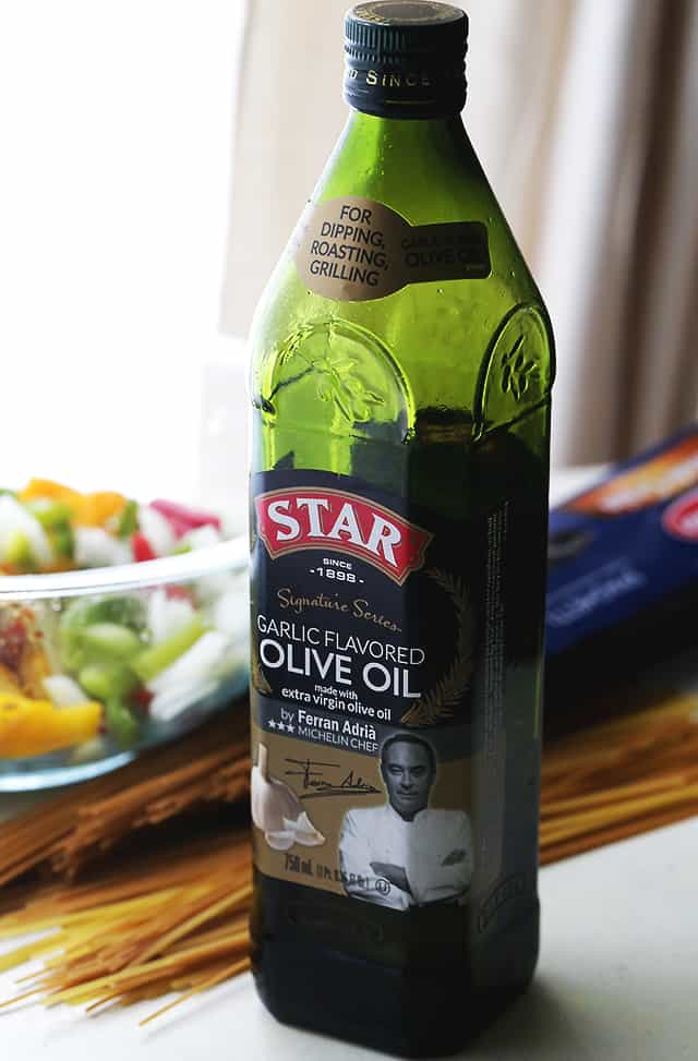 STAR-GARLIC-OLIVE-OIL