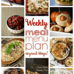 WEEKLY MEAL PLAN (WEEK 68)