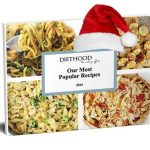 Diethood: Our Most Popular Recipes eCookbook