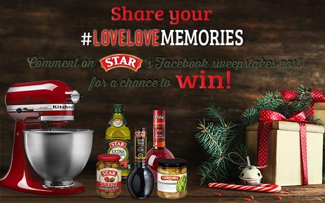 STAR Love Love Contest