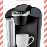 Keurig Coffee Maker Giveaway!
