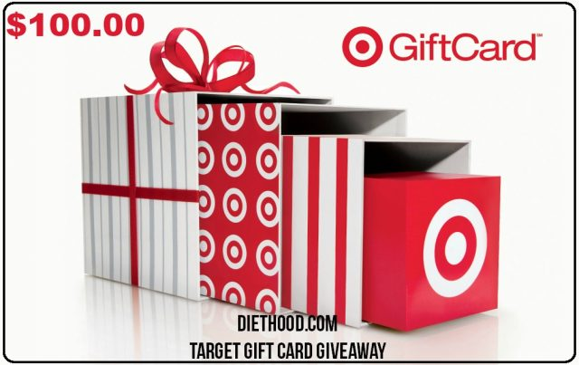 10000 target gift card giveaway diethood 10000 target gift card giveaway enter below for your chance to win negle Image collections