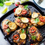 Lemongrass Grilled Chicken Recipe