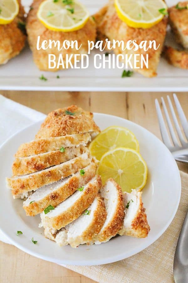 Baked-Parmesan-Chicken