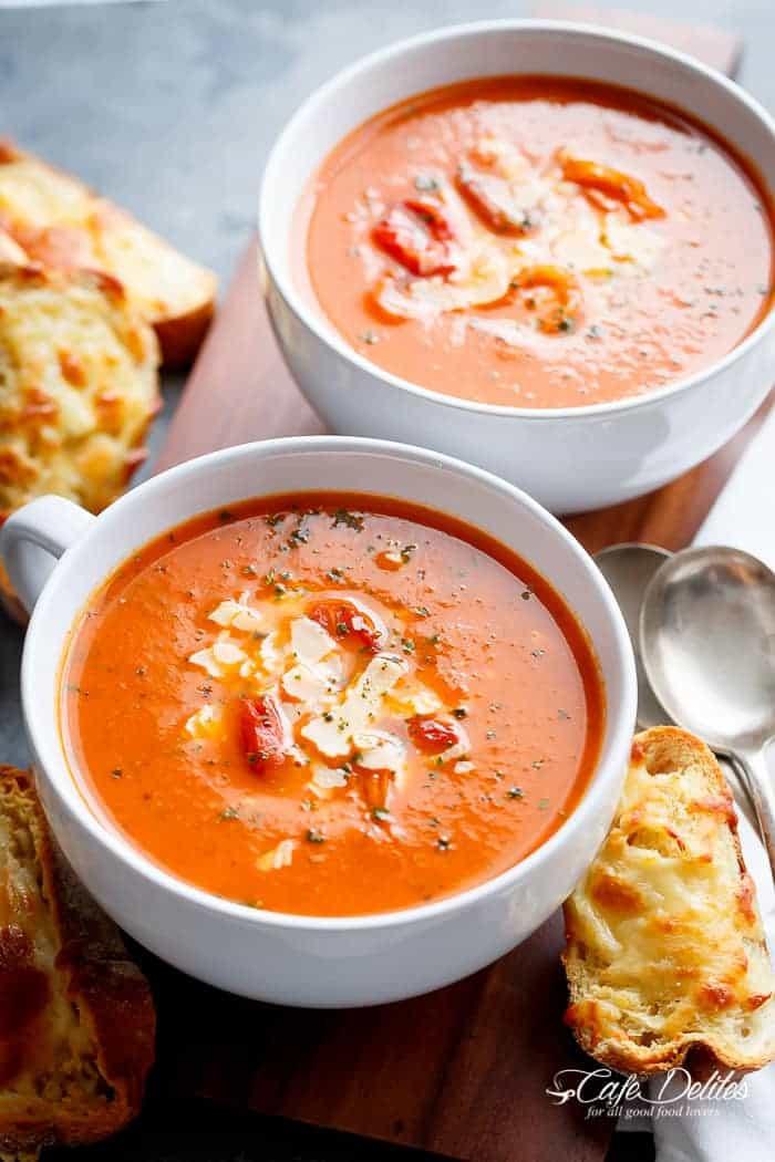 Creamy-Roasted-Tomato-Basil-Soup