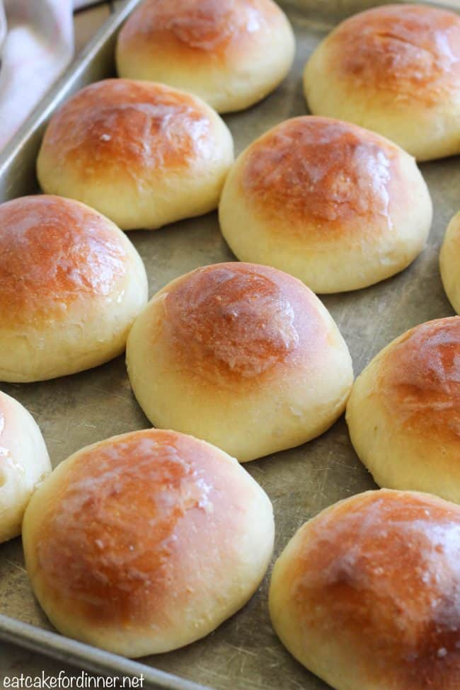 Perfect-Soft-and-Buttery-Rolls
