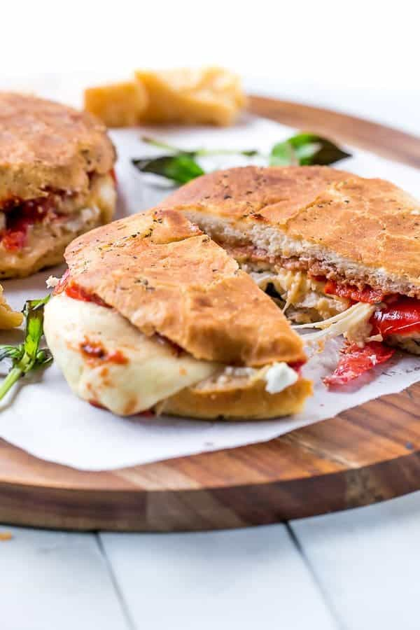 Focaccia-Three-Cheese-Italian-Grilled-Cheese-Cafe-Delites