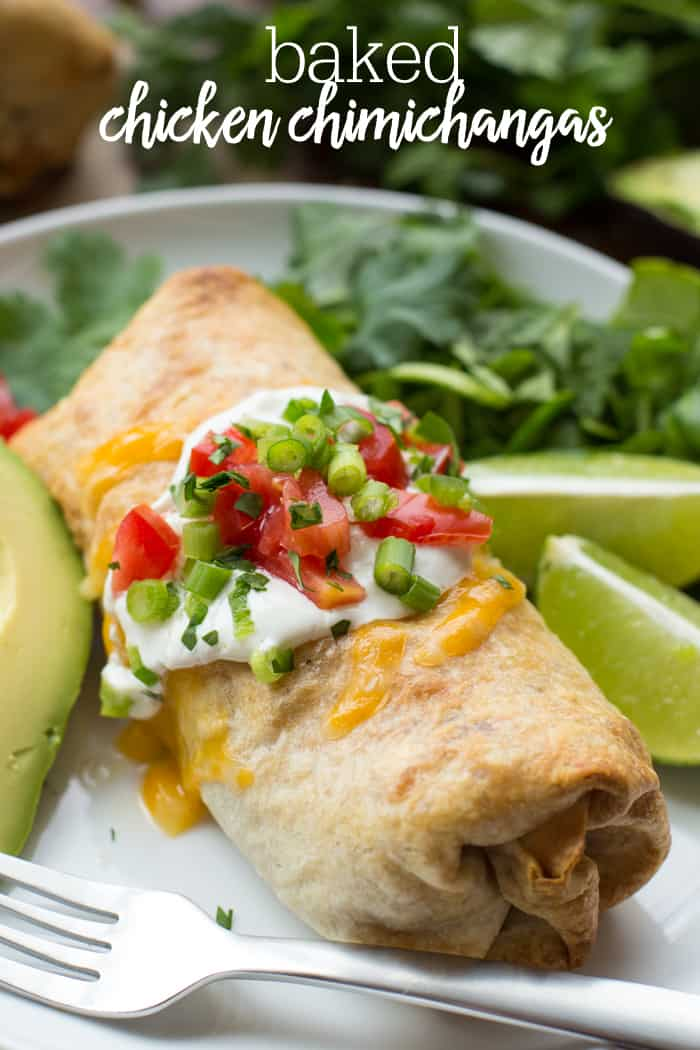 baked-chicken-chimichangas