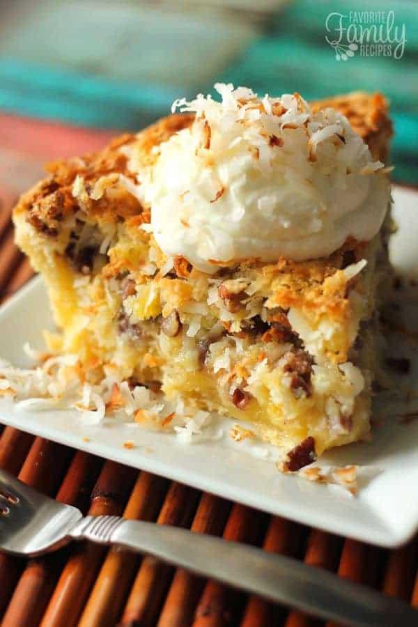 Island-Pecan-Pie-Favorite-Family-Recipes