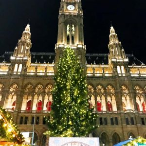 European Christmas Markets - When it comes to Christmas markets, Europe does it best! Get into the spirit with a trip to one of these festive and whimsical European cities.