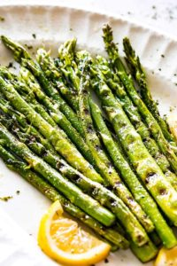 How to Cook Asparagus on the Grill | Easy Asparagus Recipe