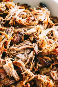 Instant Pot Barbecue Pulled Pork | How to Make Pulled Pork