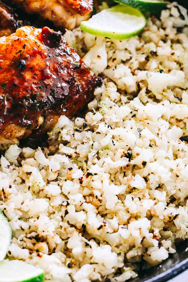 How to Make and Store Cauliflower Rice - Learn how to make and store cauliflower rice.