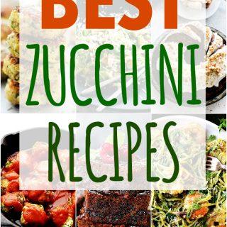15 Best Zucchini Recipes
