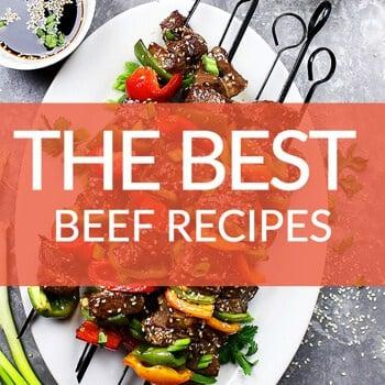 Best Beef Recipes