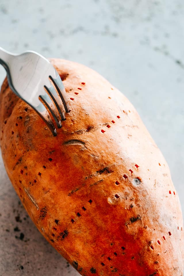 Mashed Sweet Potatoes - How To Make Mashed Sweet Potatoes