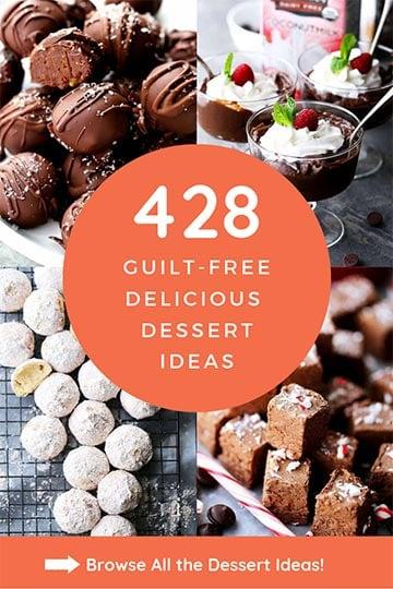 Holiday Dessert Ideas