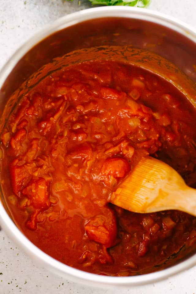 Makhani Sauce