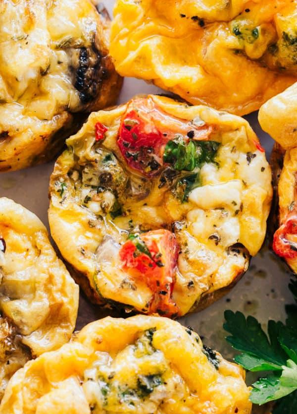 30 Easy Simple Healthy Breakfast Ideas For Busy Mornings