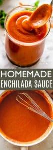 Enchilada Sauce Pin Image