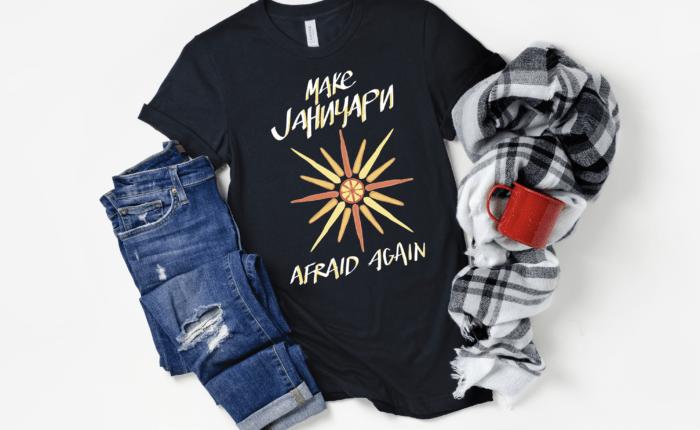 Macedonian Pride Shirt