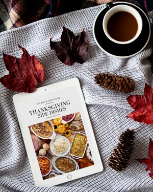 Thanksgiving ebook