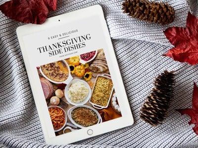 Thanksgiving eBook