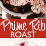PRIME RIB PIN IMAGE
